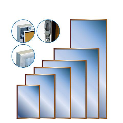 Prodalum somos expertos en escalas ventanas espejos y for Ventanas aluminio color titanio